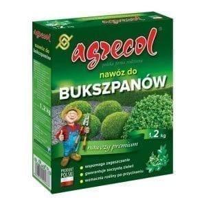 AGRECOL DO BUKSZPANÓW 1,2KG
