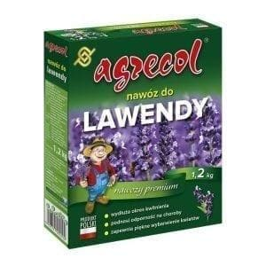 AGRECOL DO LAWENDY 1,2KG