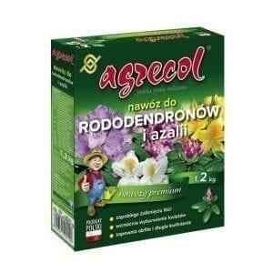 AGRECOL DO RODODENDRONÓW I AZALII 1,2KG