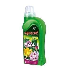 AGRECOL ŻEL DO AZALII I RODODENDRONÓW 0,5L