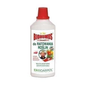 BIOHUMUS EXTRA DO RATOWANIA ROŚLIN 1L