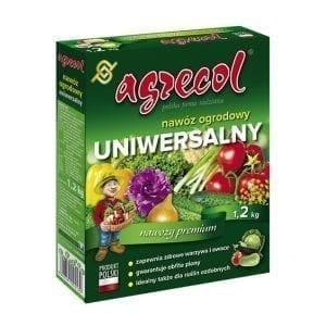 AGRECOL UNIWERSALNY DO OGRODU 1,2KG