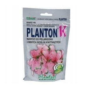 PLANTON K DO PELARGONII 200G