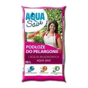 PODŁOŻE HOLLAS DO PELARGONII AQUA SAVE 50L