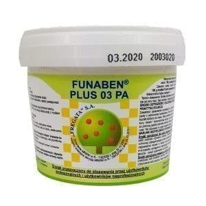 FUNABEN PLUS 03PA 350G