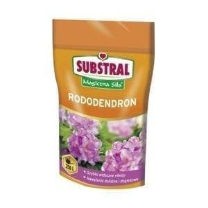 MAGICZNA SIŁA SUBSTRAL DO RODODENDRONÓW 350G