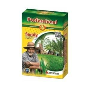 TRAWA TOP GRASS 0.9KG SANDY