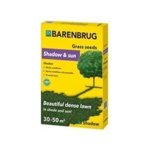 TRAWA BARENBRUG SHADOW&SUN 1KG