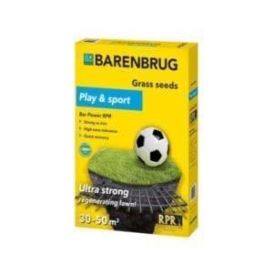 TRAWA BARENBRUG BAR RPR PLAY&SPORT 1KG