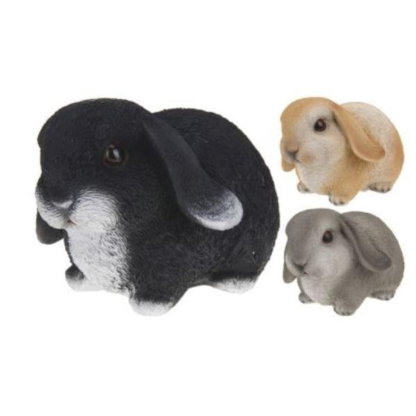 Artykuły dekoracyjne-króliczek
