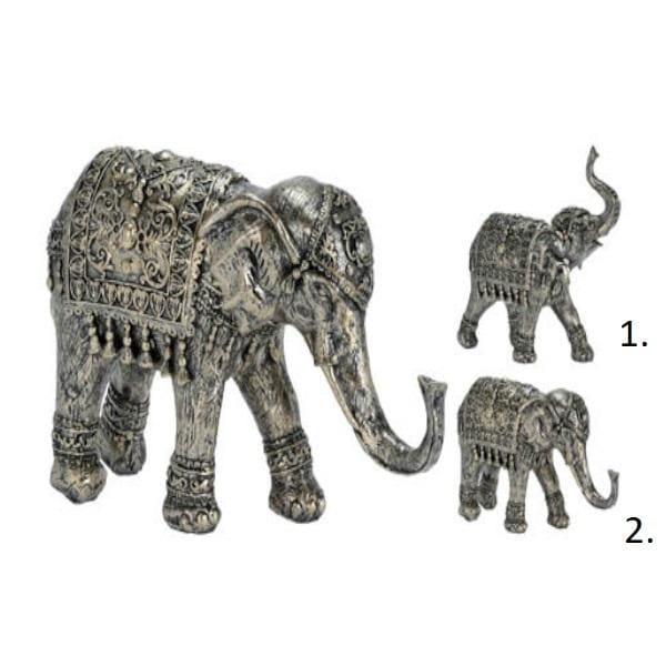 figurki-słoń